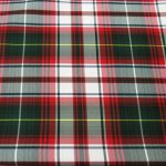 Red/Green Plaid