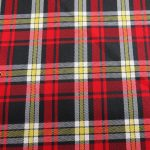 Red/Yellow Plaid